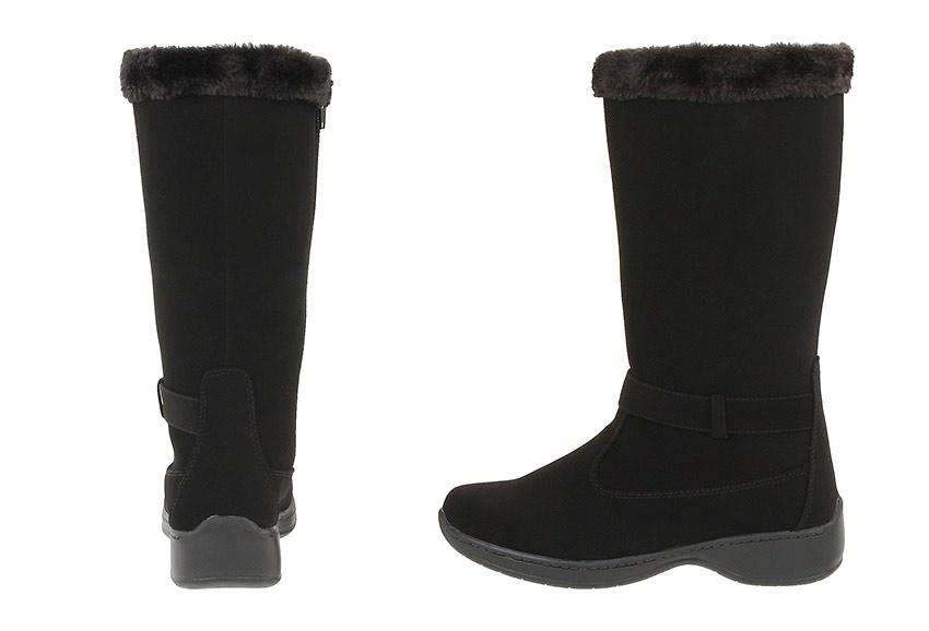 Ruth Tundra Boots