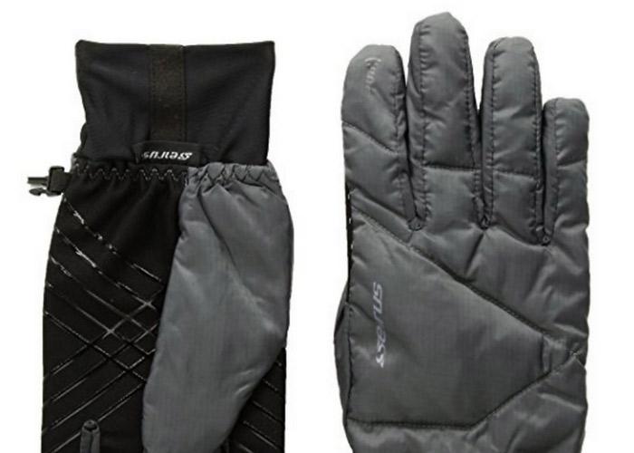 Solarsphere Gloves