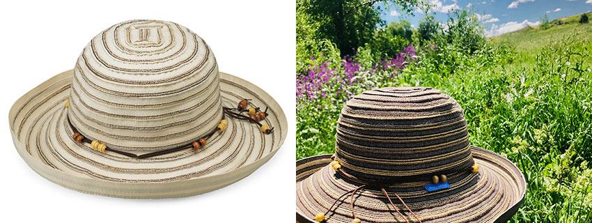 sun protection hats from Wallaroo
