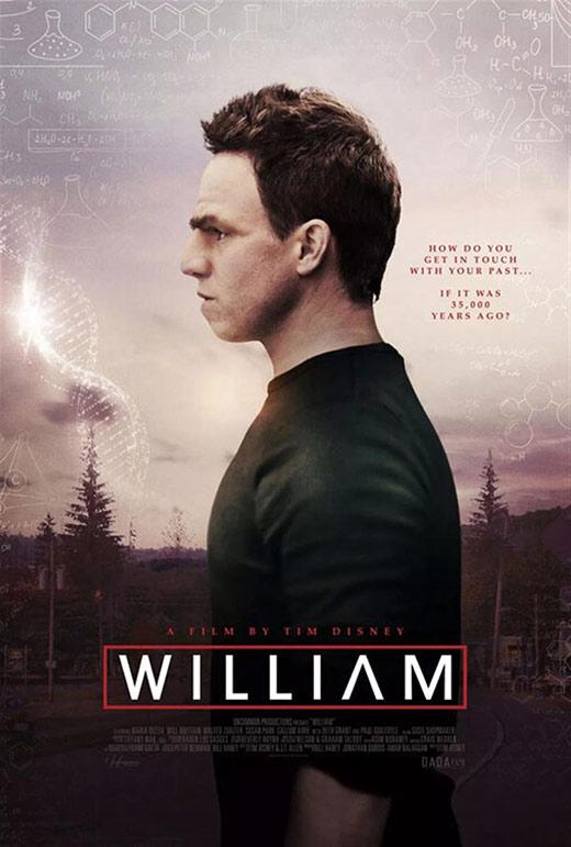 William film poster
