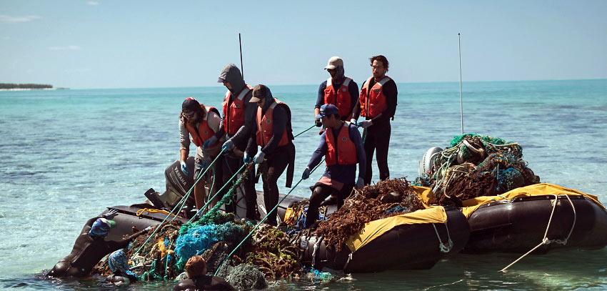 NOAA Marine Debris Program