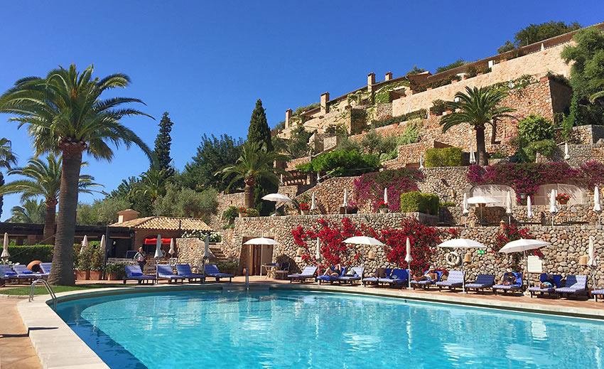 Belmond La Residencia Hotel, Mallorca
