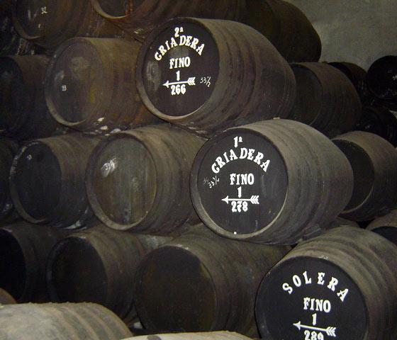 wine cellar, Bodega