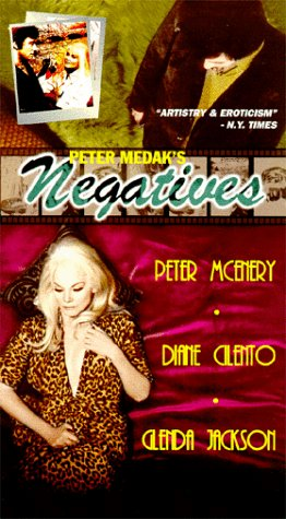 Negatives movie poster