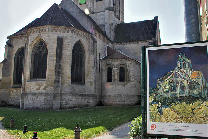 the Notre-Dame-de-l'Assomption