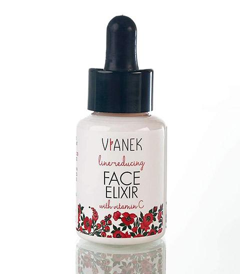 Sylveco Vianek Vitamin C Elixir For Wrinkles