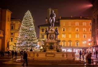 Christmas in Bologna