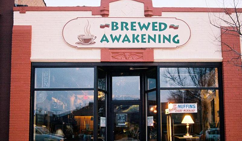 Don's Puns: Brewed Awakening