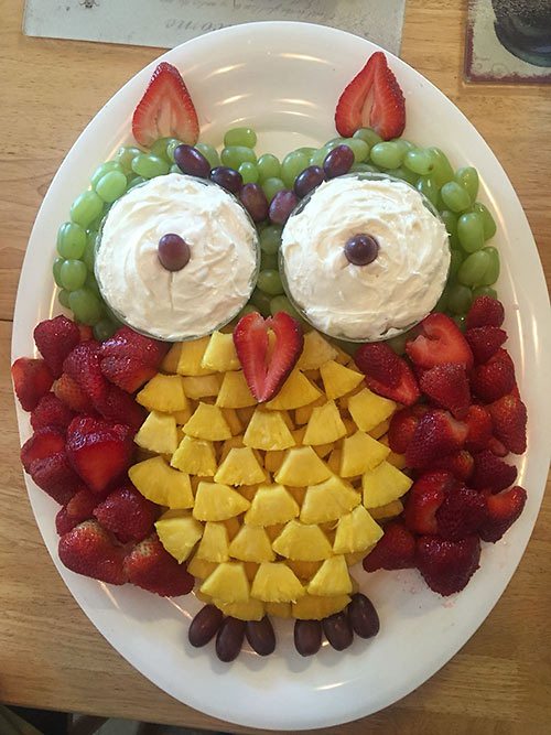 creative thanksgiving dishes