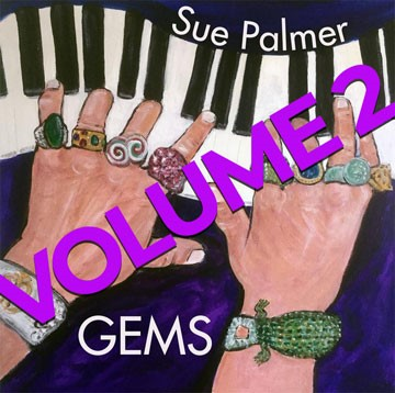 Gems: Volume 2 CD cover