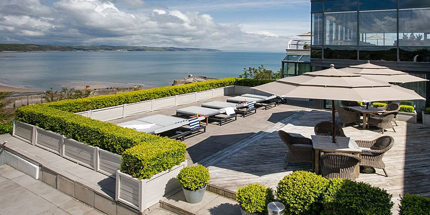 St. Brides Hotel and Spa