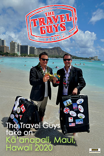 the Travel Guys