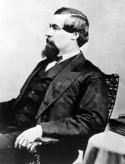 Edmund Ross