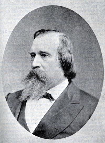 Lucius Lamar