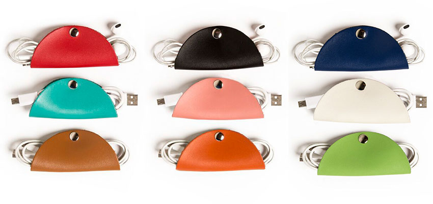 Brouk Snaps cords and plugs