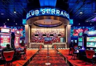 San Manuel Casino, Highland, CA