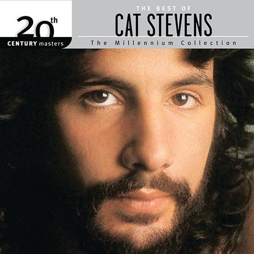 Cat Stevens (now Yusuf Islam)