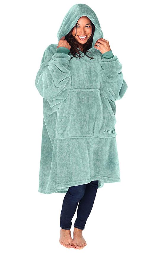 Comfy Blanket
