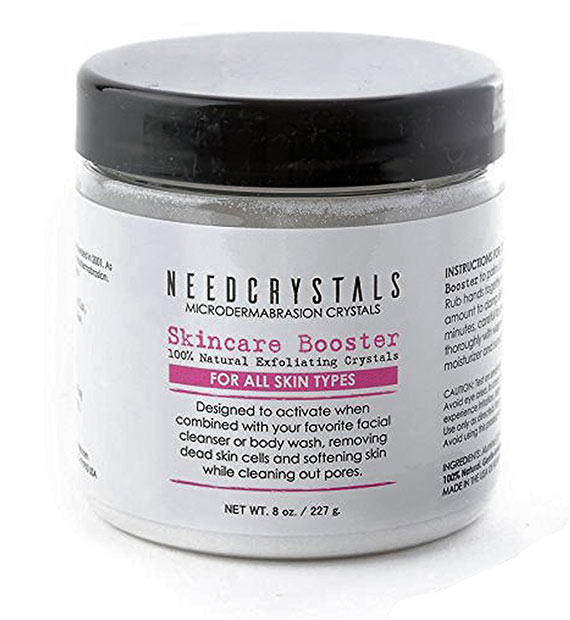 Needcrystals Skin Booster