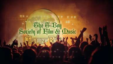 T-Boy Society of Film & Music