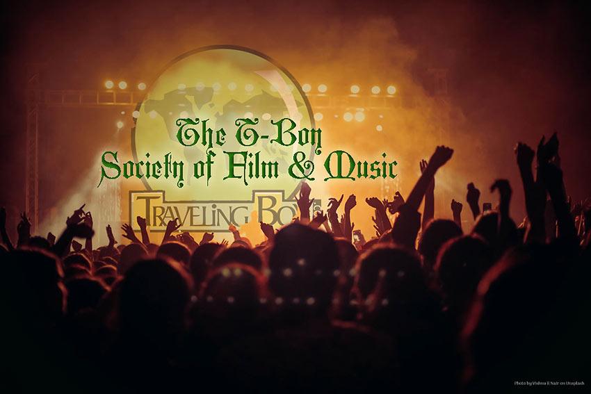 T-Boy Society of Film & Music