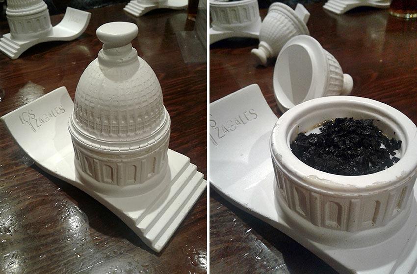 white house tapas