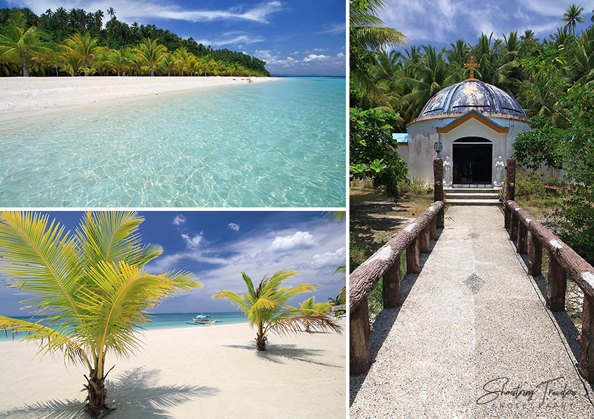 Porta Vega Beach Resort at Dimasalang, Masbate Island