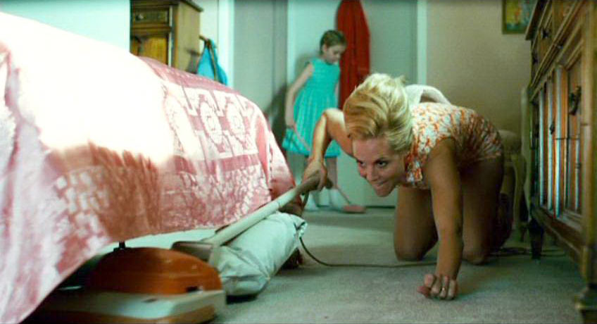 Maria Bello as Suky Sarkissian in 'The Private Lives of Pippa Lee'