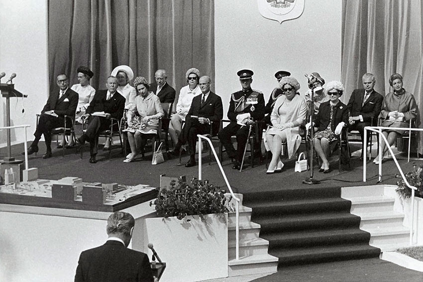 Canada Centennial 1967
