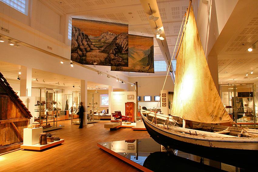National Museum of Iceland, Reykjavik