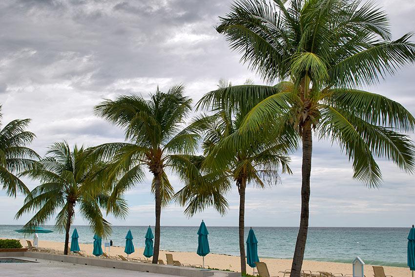 Seven Mile Beach, Grand Cayman