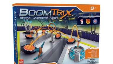Boomtrix