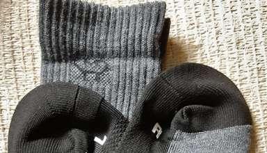 MP Magic Socks