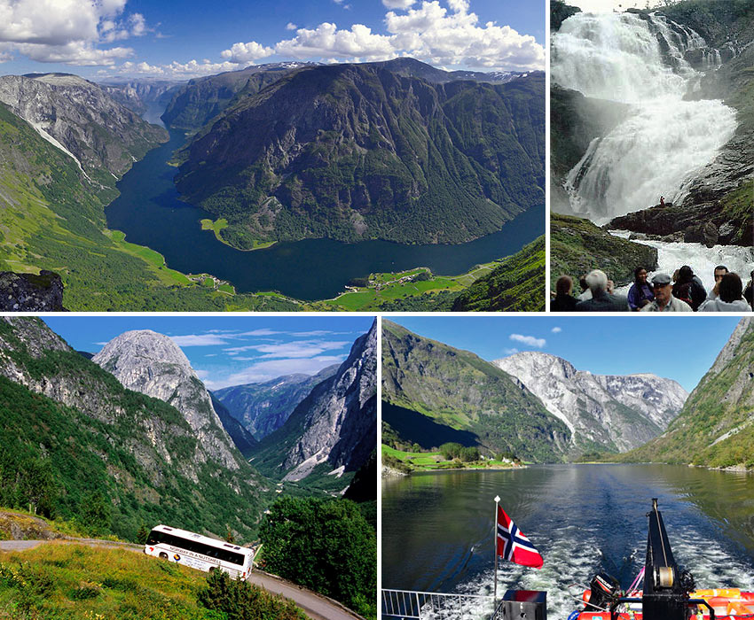 viewpoints, Norway