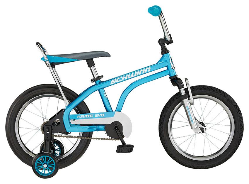 Schwinn Krate EVO bike
