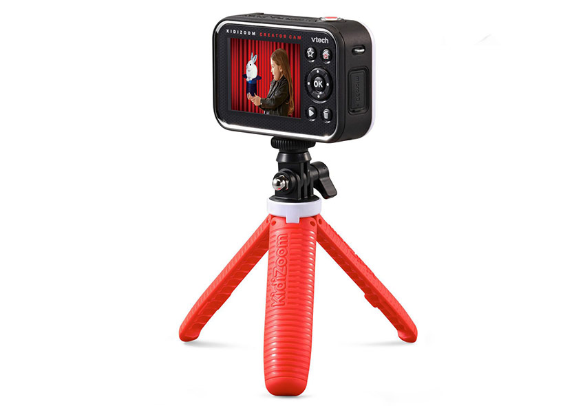 V-tech Video Camera