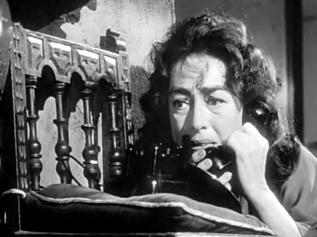 Joan Crawford in 'Whatever Happened to Baby Jane'