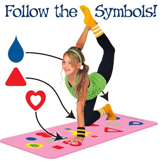 ChiUniverse Yoga mat