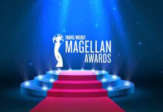 Travel Weekly's Magellan Awards