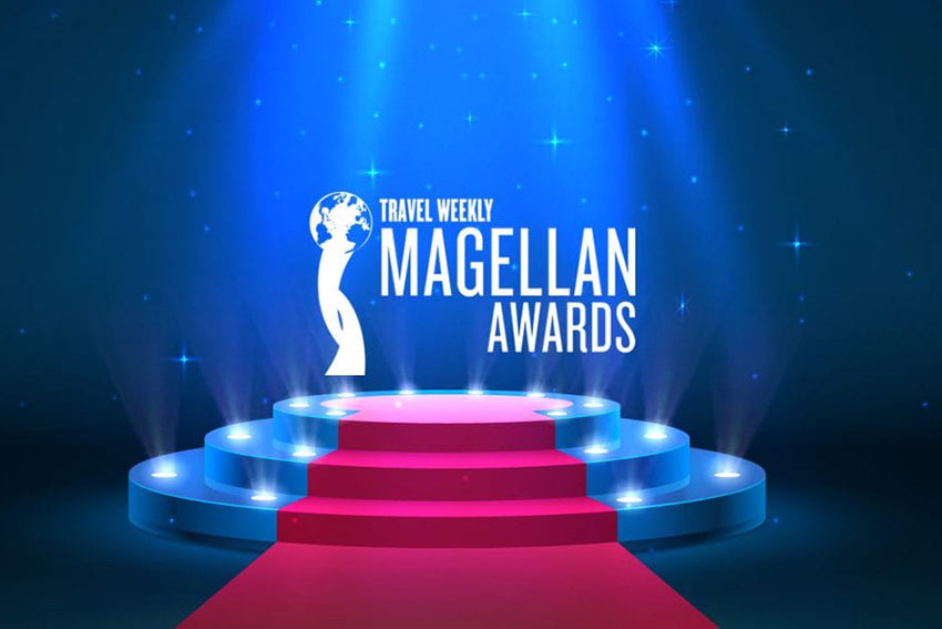 Travel Weekly's Magellan Awards