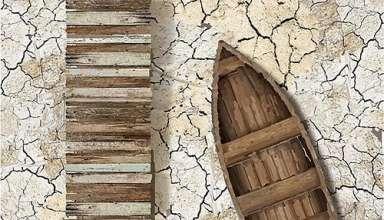 Climate Change, by Nancy Ohanian