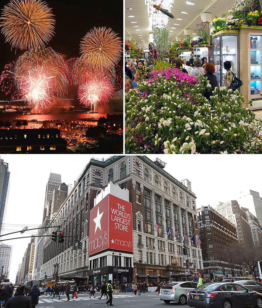 Macy's Herald Square, New York City
