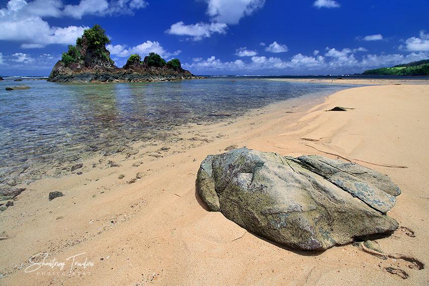 Puraran Beach, Baras, Catanduanes