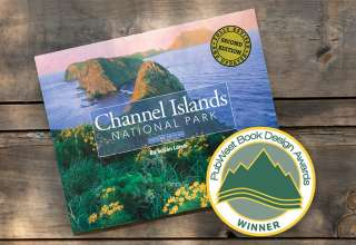 Channel Islands National Park book