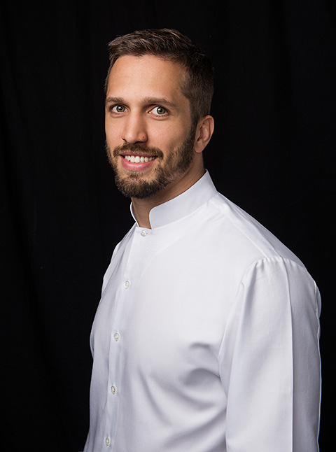 Chef Franco Sampogna