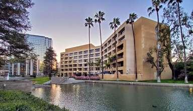 Avenue of the Arts Hotel, Costa Mesa