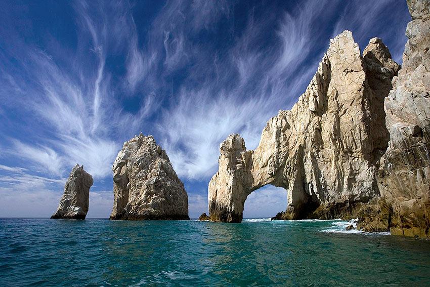 El Arco, Cabo San Lucas, Baja California Sur