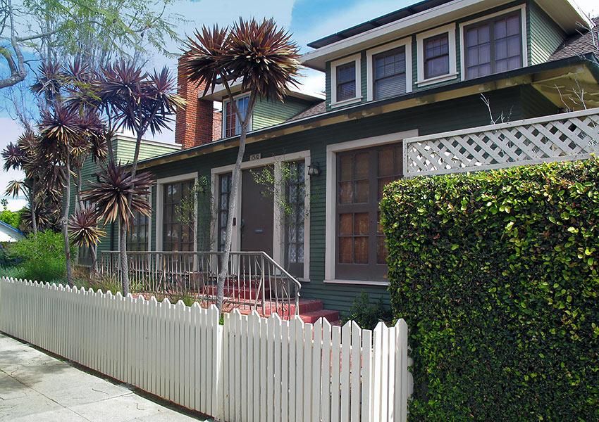 Kinney Tabor House
