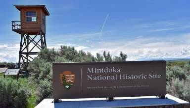 Minidoka National Historic Site