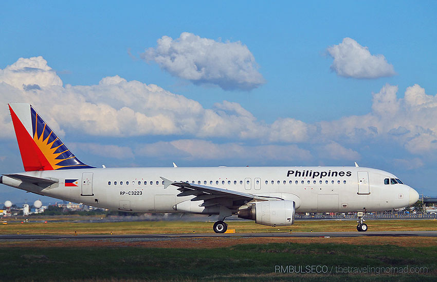 Philippine Airlines A320-200